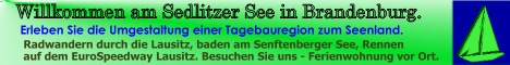 Banner Sedlitz